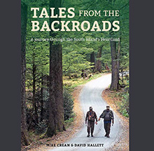 Tales From the Backroads