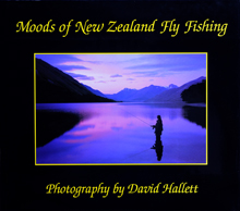 Moods of New Zealand Fly Fishing