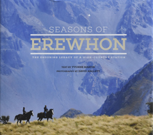 Seasons of Erewhon